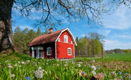 Die Vorteile eines Ferienhauses