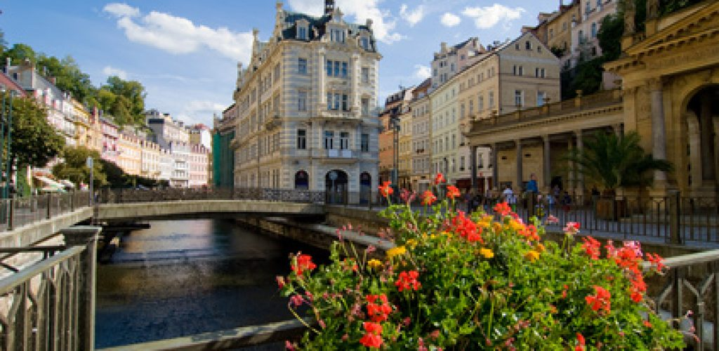 Erholung und Wellness in den beliebtesten Kurorten Europas