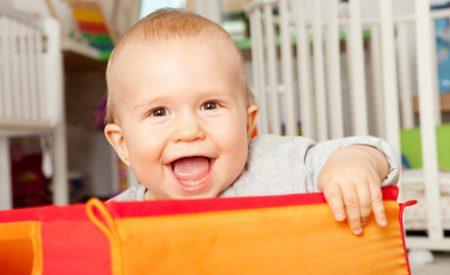 Babys auf Reisen: Tipps für einen entspannten Urlaub