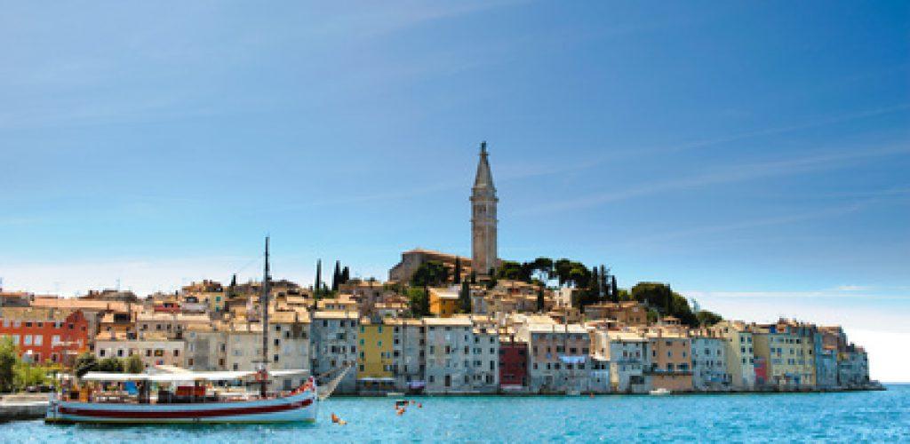 Kroatien – die optimale Reisezeit