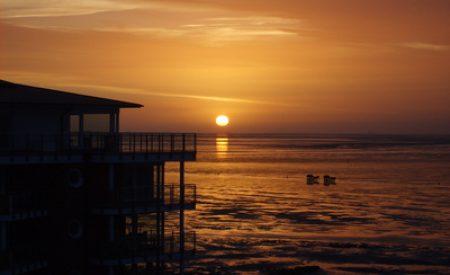 Urlaub an der Nordsee pur: Ferien in Duhnen