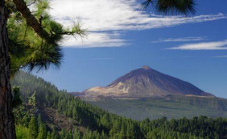 Reise nach La Gomera