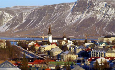 Island – Vulkane am Polarkreis