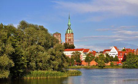 Traumurlaub im Nordosten der Republik: Entdecken Sie Stralsund