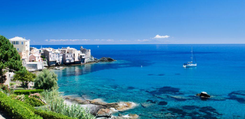 Urlaub in Korsika und Sardinien