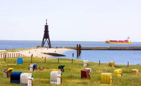 Sommerurlaub Cuxhaven