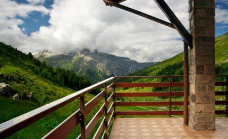 Urlaub in Bozen