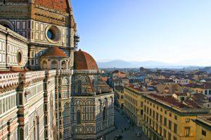 Ferienanlagen Urlaub in Florenz