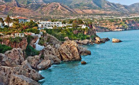 Andalusien – Olivenhaine, goldener Strand und Flamenco