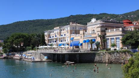 Urlaub in Split