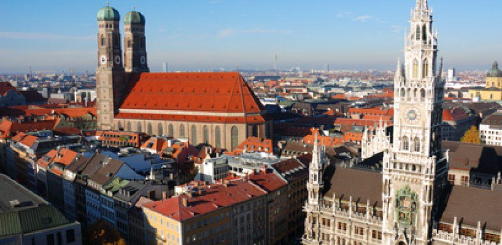 Ferien in München – Tipps und Empfehlungen