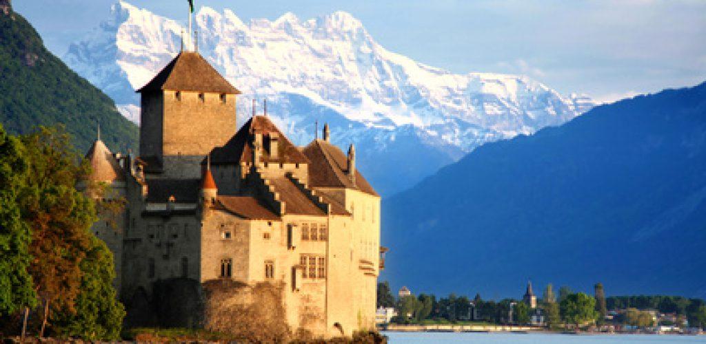 Seminarhotels in der Schweiz und Österreich – Arbeit & Urlaub verbinden