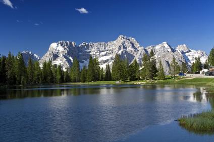 Der Artikel berichtet über einen Familienurlaub in Südtirol.