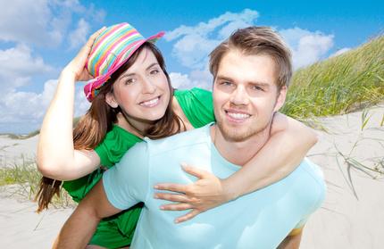 Urlaubserlebnis Jugendreisen mit Sport und Klettern