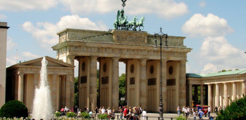 Urlaub in deutschen Ferienanlagen