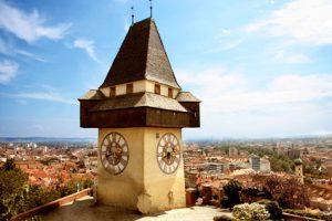 Ferienanlagenurlaub in Graz