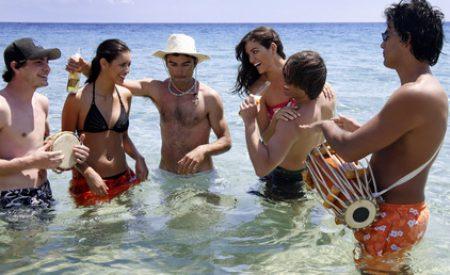 Der Spaß steht im Vordergrund – Jugendreisen mit Betreuung im Sommer