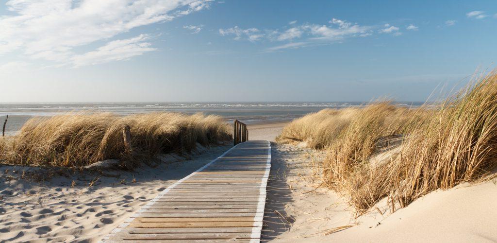 Urlaub in Vejle
