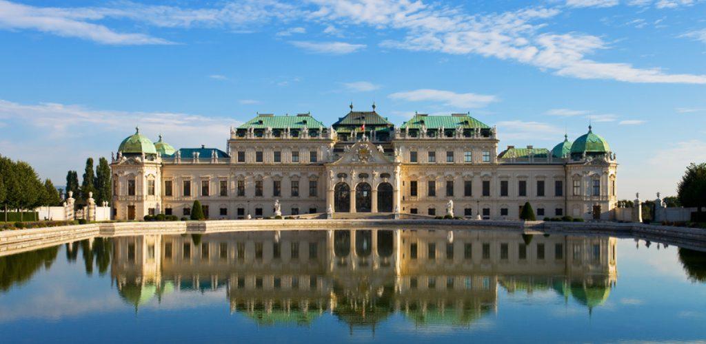 Wien – eine Reise wert!