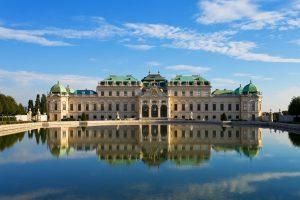 Ferienanlagen in Wien