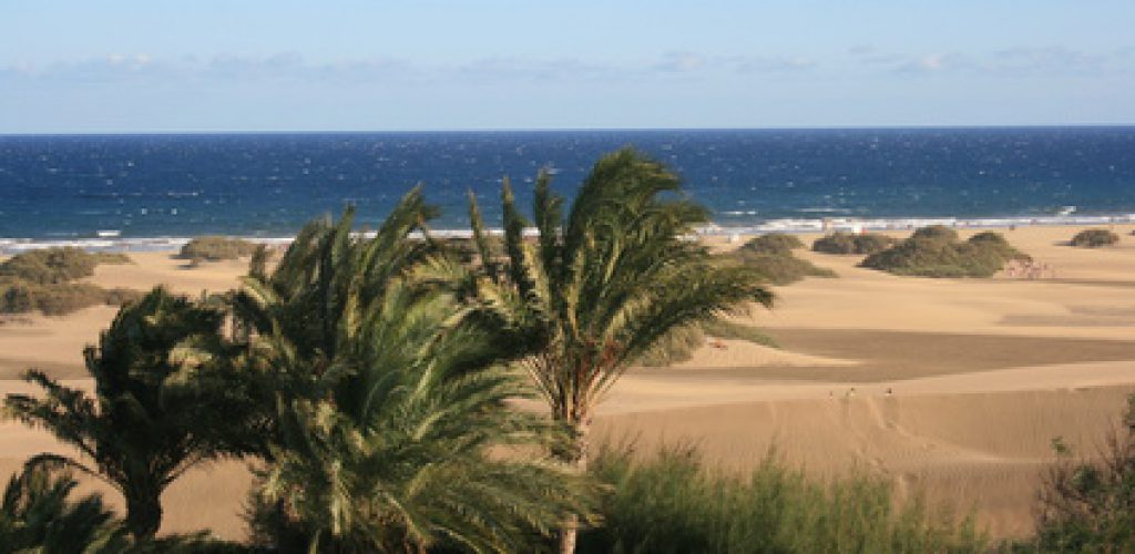 Traumurlaub auf Gran Canaria