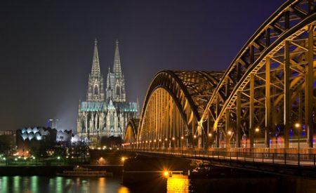Köln – zentral und familiär übernachten