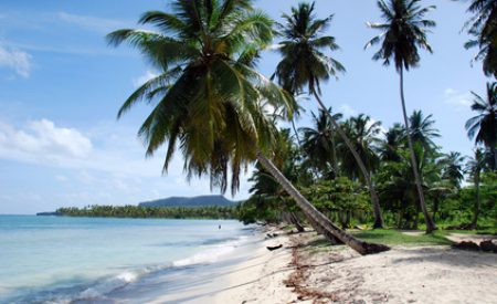 Der Nationalpark in der Karibik!