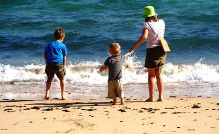 Die Vielfalt macht's: Urlaub ist heute mehr als Sonne und Strand