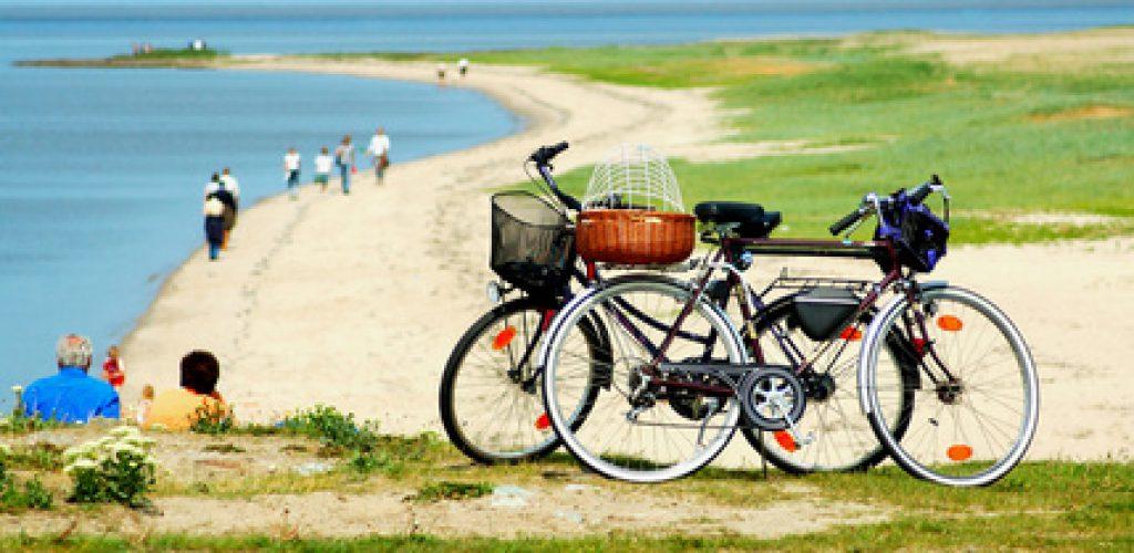 Träumen und Entspannen in Ostfriesland