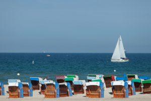 Ferienpark Wohlenberg - Ihr Platz an der Ostsee