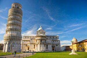 Erlebnisreise Pisa