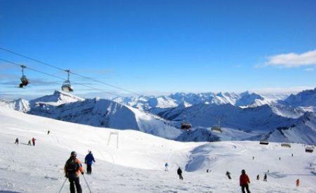 Skiurlaub in Bayern: Die besten Anfängerpisten