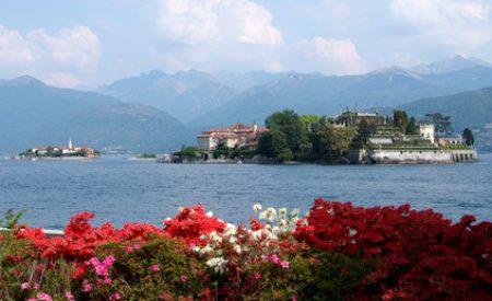 Italiens Seen: Urlaub am Gardasee, Lago Maggiore und Comer See