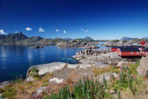 Norwegen - Ferien im Land der Gletscher und Fjorde