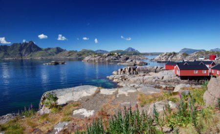 Norwegen – Ferien im Land der Gletscher und Fjorde