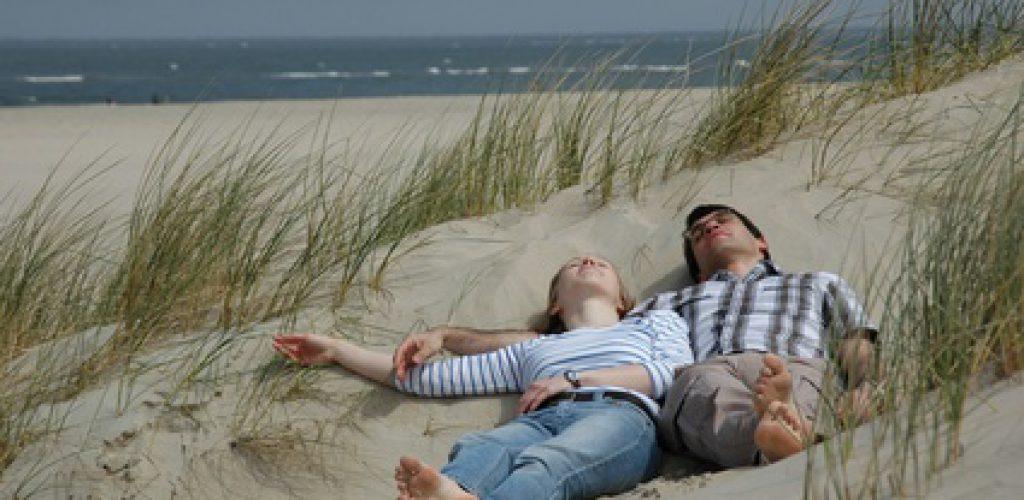 Dänemark mal anders: Urlaub in Vorupör