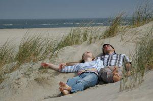Ferien an der Nordsee