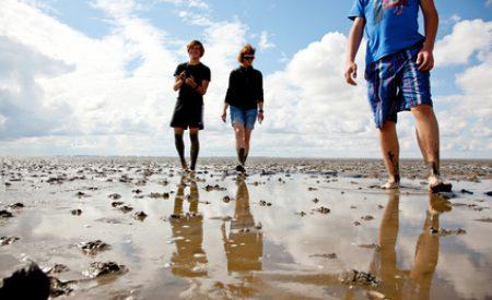 Die Seele baumeln lassen: Urlaub auf den Ostfriesischen Inseln