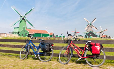Urlaub in Drenthe