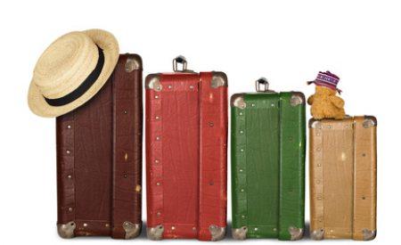 Koffer packen – aber richtig: Tipps für knitterfreie Urlaubsoutfits