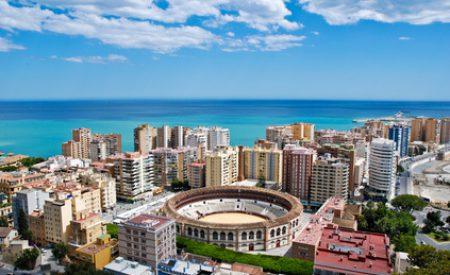Urlaub in Malaga