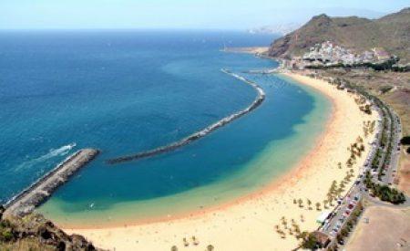 Ferien in Playa de las Americas auf Teneriffa