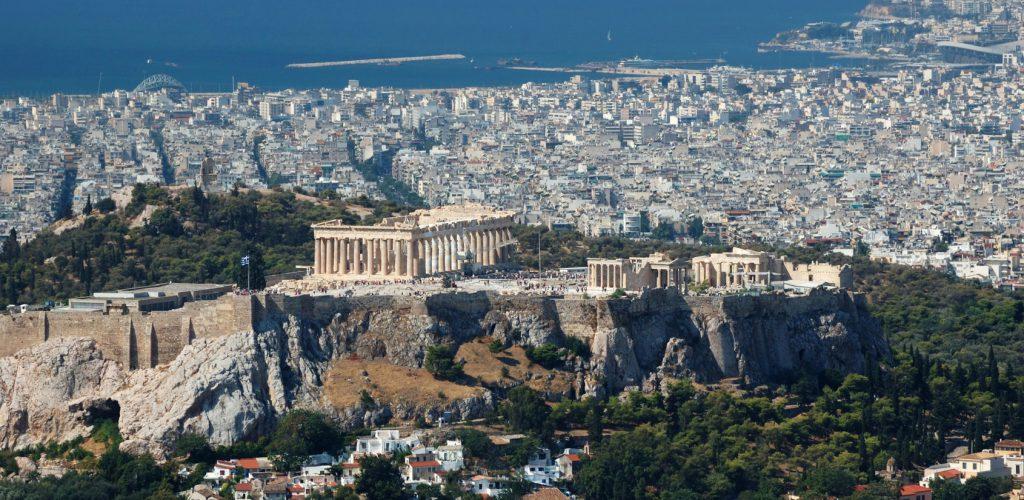 Griechenland: Die Ägäischen Inseln