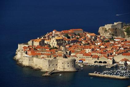 Artikelgebend ist die Empfehlung Dubrovnik zu erkunden.