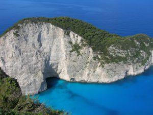 Zakynthos - die Ionischen Inseln
