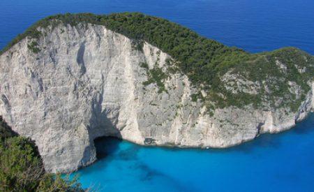Westküste von Griechenland: Die Ionischen Inseln