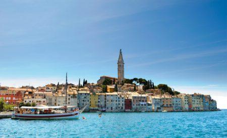 Urlaub und Ferien mit der Familie in Dalmatien