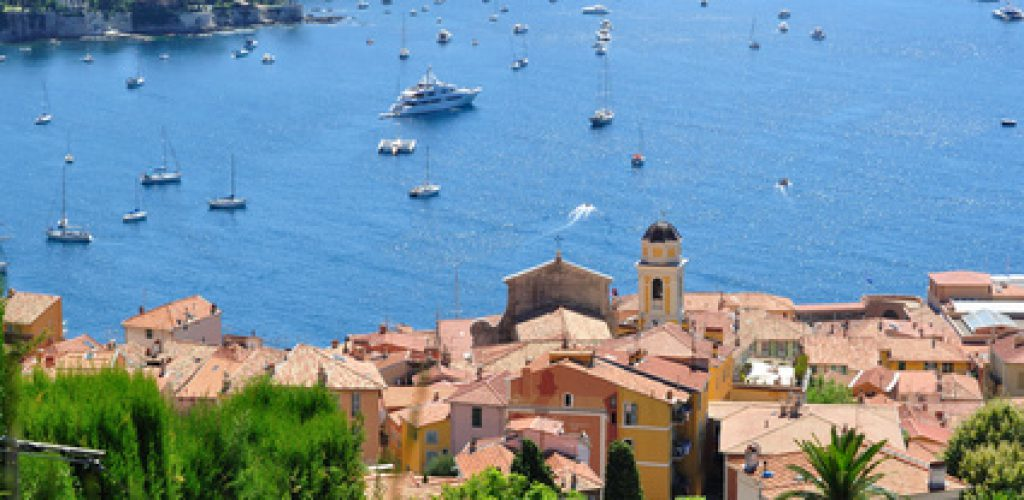 Luxusferien in Nizza
