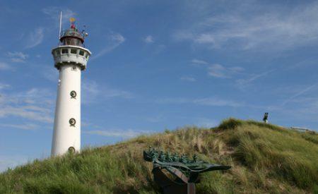 Sommerurlaub auf Texel