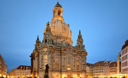 Kurzurlaub: Diese deutschen Städte sind immer eine Reise wert